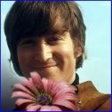 John-Lennon-Smile-Flower