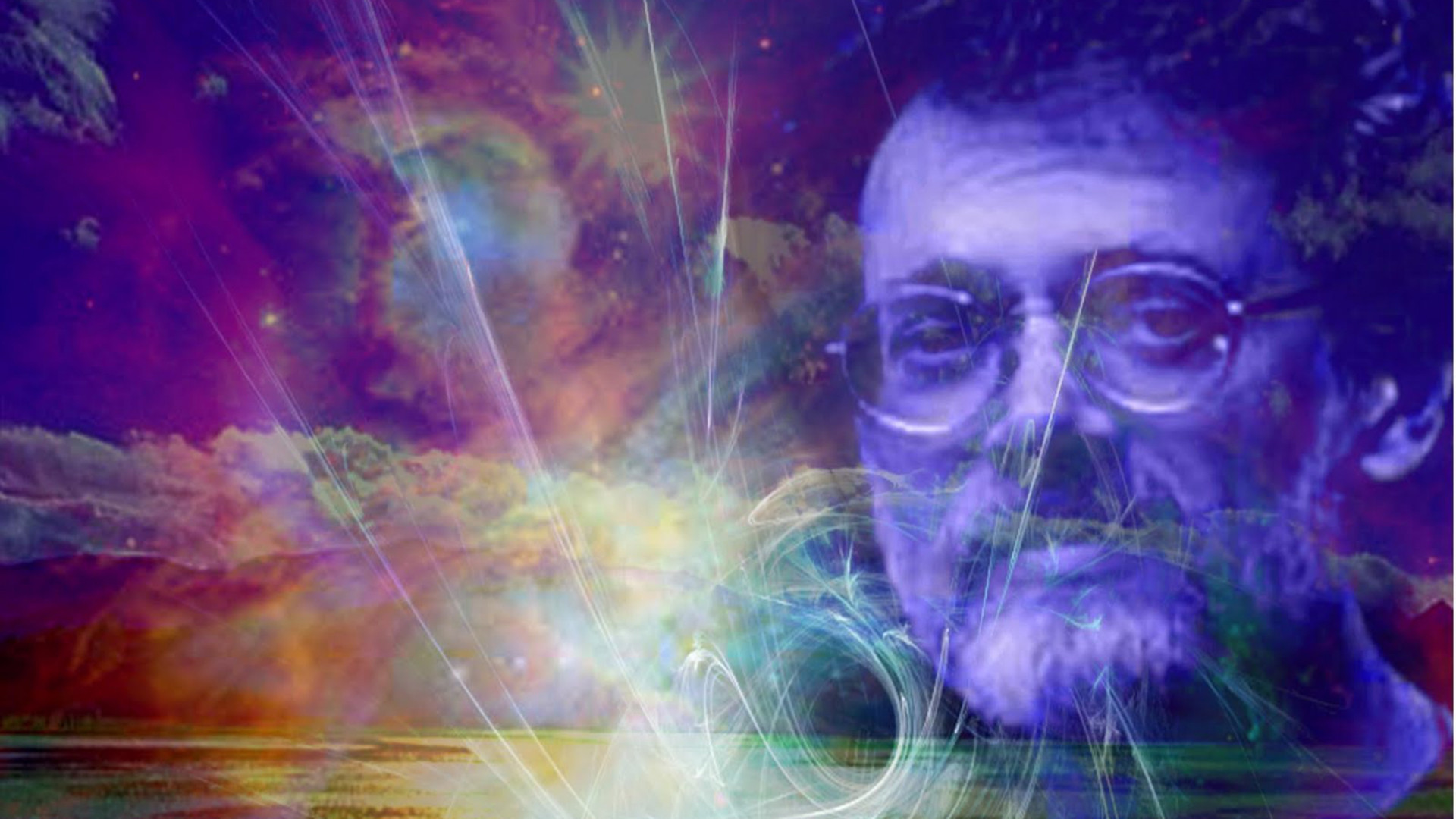 Fresh Quotes: Terrence McKenna